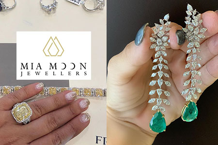 Mia Moon Jewellers